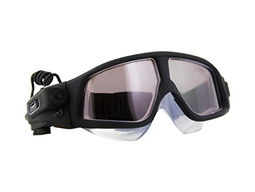 Coleman G7HD-SWIM Vision HD Underwater Swimming Goggles with Video Camera (Coleman Hd Goggles compare prices)