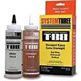 System Three T88 Epoxy, 1/2 Pint