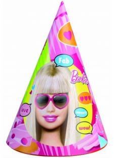 Barbie™ Party Hut