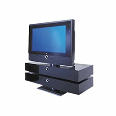 Loewe ARTICOS30STDHGB Articos 30 Inch DLP HDTV with stand - High Gloss Basalt