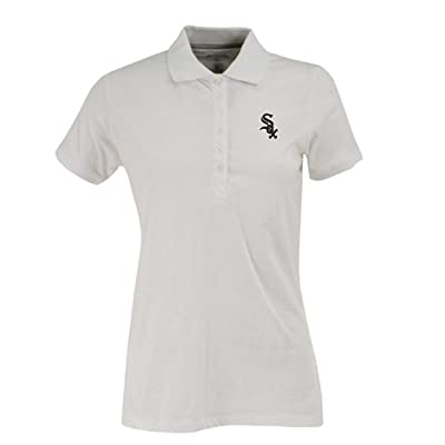 MLB Chicago White Sox Women's Spark Polo