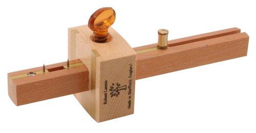 Robert Larson Co. 605-1250 Beechwood Mortise/Marking Gauge