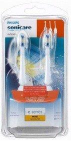 sonicare 電動歯ブラシ用替ブラシ Eシリーズ ミニ 2本セット