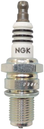 NGK (6619) LFR6AIX-11 Iridium IX Spark Plug, Pack of 1 (Volvo C30 2008 Spark Plugs compare prices)