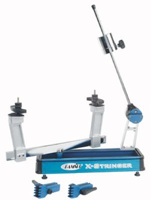 Gamma X-2 Tennis Stringing Machine
