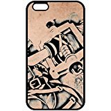 Durable Protection caso case For Kingdom Heart Art Cover iphone 7 Phone caso case