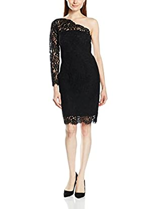ESPRIT Collection Vestido (Negro)