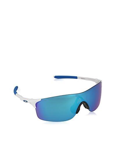 OAKLEY Gafas de Sol Evzero Pitch (61 mm) Blanco