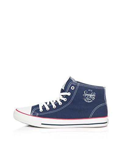 SPRINGFIELD Zapatillas abotinadas Sneaker