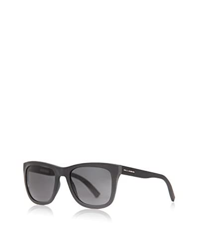 Dolce & Gabbana Women's DG2145 Sunglasses, Matte Black