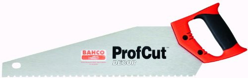 Snap-On Industrial Brand BAHCO PC-16-DECO 16-Inch Professional Cut Polystyrene Foam Handsaw