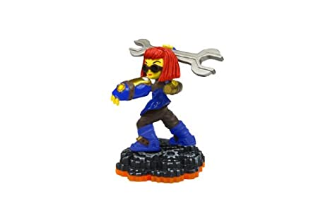 Figurine Skylanders : Giants - Sprocket