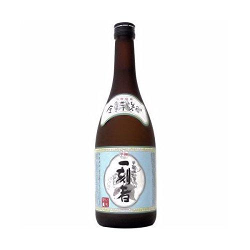 宝酒造(株) 乙 25゜ 一刻者 全量芋 720ml