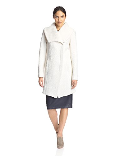 DL2 by Dawn Levy  Women's Adelaide Wool Coat