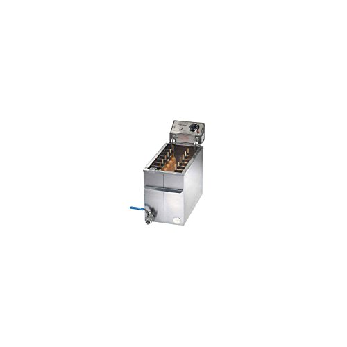 Gold Medal 8068FL Foot Long Corndog Fryer - 60 lbs. (Foot Long Corn Dog compare prices)