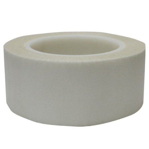 """2"""" 36 Yds 7 Mil - Glass Cloth Tape - High Temperature Silicone Adhesive"""