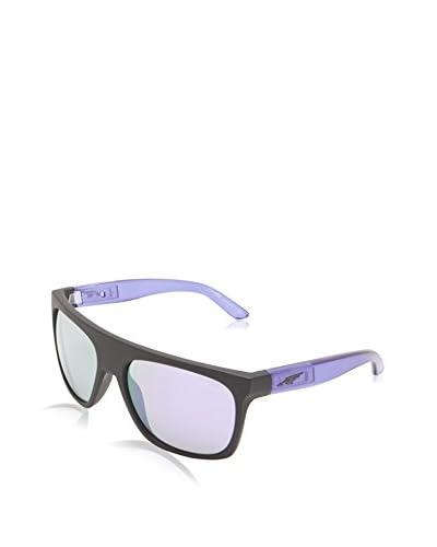 Arnette Gafas de Sol AN4184-21824V60 (63 mm) Negro mate