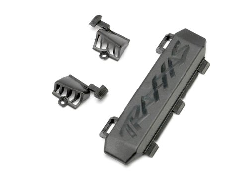 Traxxas 7026 Battery Compartment Door, Set of 1
