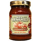 Mrs. Renfro's Mango Habanero Salsa Medium Hot -- 16 oz