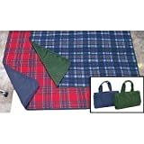 Blanket Tote (Blue) (57.75