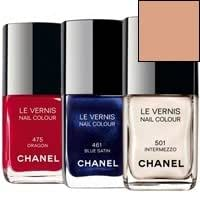 Chanel Le Vernis Nail Colour Spring 2010 INATTENDU #503