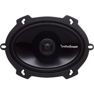 Rockford Fosgate Punch P1572 5 x 7-Inches  Full Range Coaxial Speakers