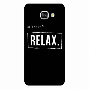 High Quality 3D Designer Back cover for Samsung Galaxy A5 (2016)