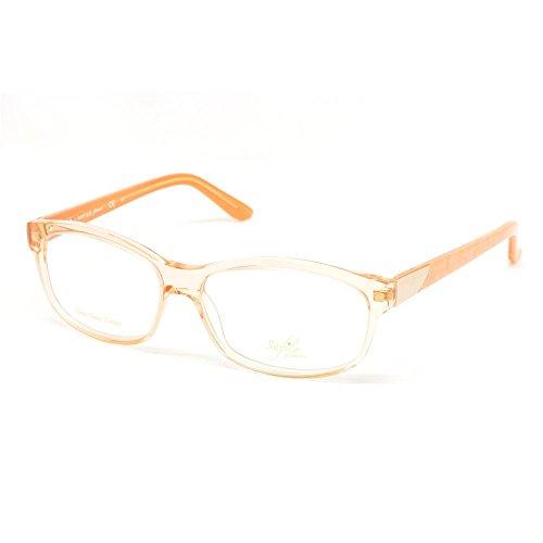 safilo-glam-102-geometric-acetate-women-trasparent-orange-red-coral4u1-55-14-135