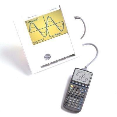 Texas Instruments 10710018912 Viewscreen LCD Panel