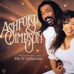 echange, troc Ashford & Simpson - 12'' Collection