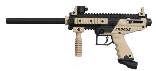 Tippmann Cronus Basic Semi Automatic .68 Caliber Paintball M