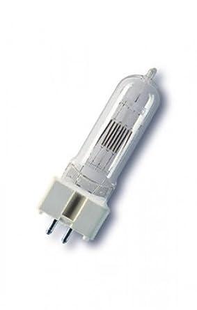 Ampoule Osram VShopfr36 Pfe 1000 W 230 T19 5 64744 Halogène Gx9 76byvYfg