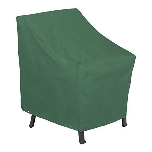 Classic Accessories 55 435 11 Atrium Patio Chair Cover Green