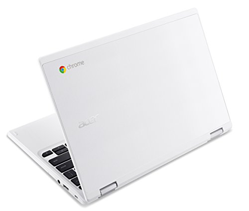Acer-Chromebook-CB3-131-C3SZ-116-Inch-Laptop-Intel-Celeron-N2840-Dual-Core-Processor2-GB-RAM16-GB-Solid-State-DriveChrome-White