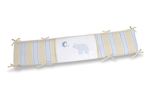 Wendy Bellissimo Walk with Me Traditional Padded Bumper