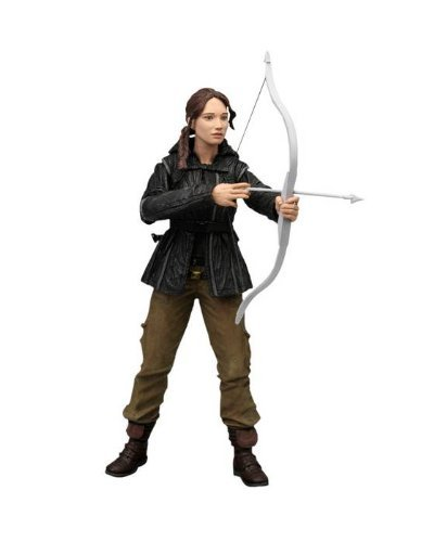 "The Hunger Games Movie ""Katniss"" 7 inch Action Figures"