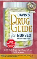 Pkg Tabers 2 Index Vallerand Drug Guide w and Van Leeuwen by F.A. Davis