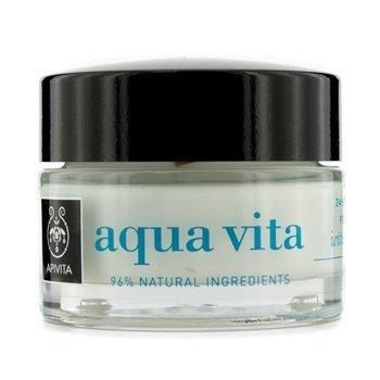 apivita-aqua-vita-24h-moisturizing-cream-for-normal-dry-skin-50ml
