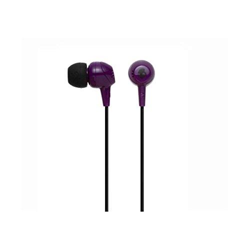 Skullcandy Jib In-Ear Headphone (Purple/Black)