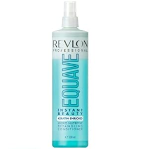 Revlon - Equave Spray Hydro Nutritive Detangling Conditioner -500ml