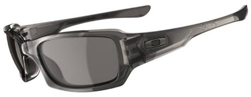 Oakley Fives Smoke Gray
