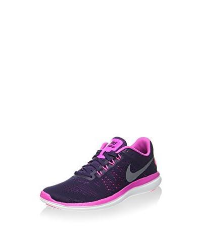 Nike Sneaker 830751-501 lila/pink