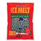 Scotwood Road Runner Ice Melt - Calcium Chloride, Magnesium Chloride 10lb Bag