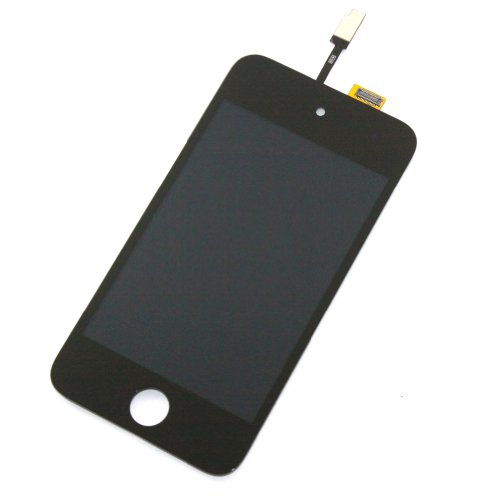 For Iphone 4 Lcd & Digitizer Touch Screen Assembly Black