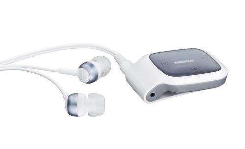 Nokia BH-214 Clip ad orecchio Headset