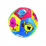 Mr Men soft vinyl ball