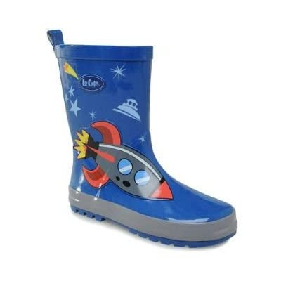 Lee Cooper Space Wellies
