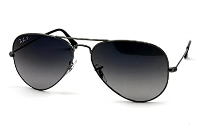 Ray Ban Rb3025 Aviator Sunglasses