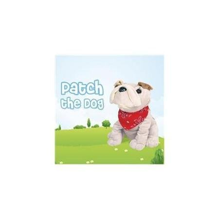 Viatek Consumer Products Group Dog Plush Pal - Stuffed Toys - Mobile Phone Mp3 Accessory - They Sing and Dance Along to the Music Uses Three Aa Batteries - 1