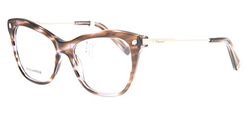 dsquared2-dq-5194-cat-eye-acetate-metal-women-brown-striped-lilac-gold050-v-53-16-135